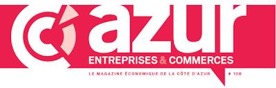 Logo Azur entreprise